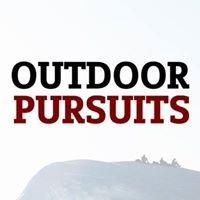 Pacific University Outdoor Pursuits