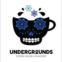Undergrounds Coffee House and Roastery