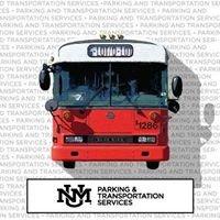 UNM Parking & Transportation Services