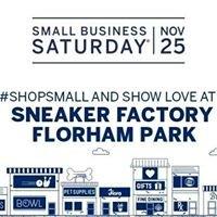 Sneaker Factory Florham Park