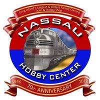 Nassau Hobby Center