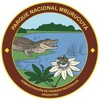 Parque Nacional Mburucuya