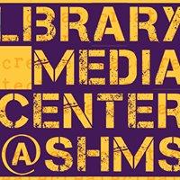 SHMS Media Center