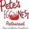 Pete's Eggnest