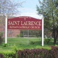 St Laurence Roman Catholic Church