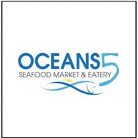 Oceans 5 Seafood Market Eatery and Bar