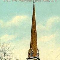 Albion First Presbyterian Church