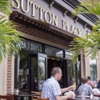 Sutton Place American Bar & Grille