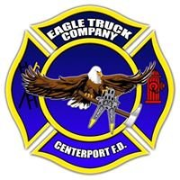Centerport Fire Department - Eagle Truck Company