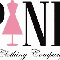 Pink Clothing Company