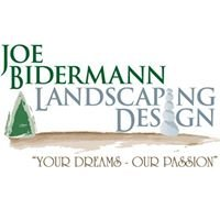 Joe Bidermann Landscaping Design Inc.