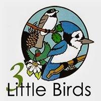 3 Little Birds Landscaping LLC.