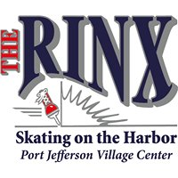 The Rinx at Harborfront Park