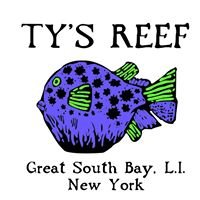 Ty's Reef