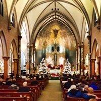Holy Family Roman Catholic Parish