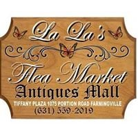 La La's Flea Market Antiques Mall