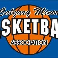 Calgary Minor Basketball Association