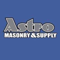 Astro Masonry Supply