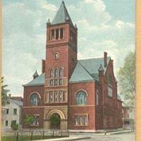 Historic Unity Hall