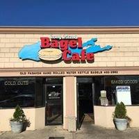 Long Beach Bagel Cafe
