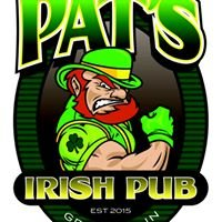 Pat's Irish Pub
