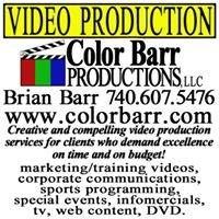 Color Barr Productions, LLC