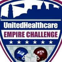 Empire Challenge H.S. All-Star Game (Boomer Esiason Foundation)