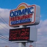 Olympic Family Restaurant