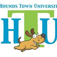 Hounds Town University