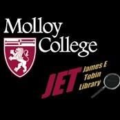 Molloy College Library - JET