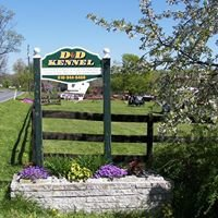D and D Kennel