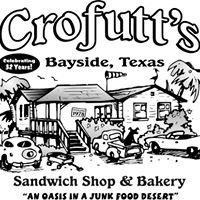 Crofutt's Sandwich Shop & Bakery