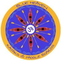 Blue Heaven Kayak Paddle Board Rentals