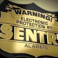 Sentry Alarms
