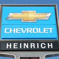Heinrich Chevrolet