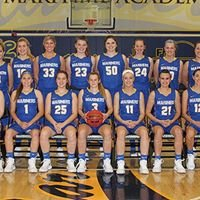 Maine Maritime Academy Women's Basketball