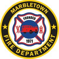 Marbletown Volunteer Fire Department