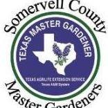Somervell County Master Gardeners