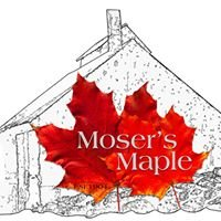 Moser's Maple