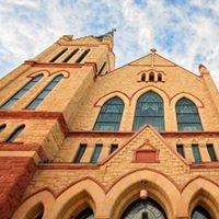 St Joseph Catholic Church, Ogden