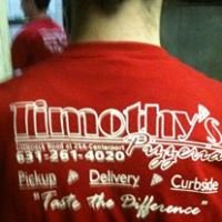 Timothy's Pizza of Centerport