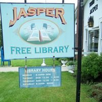 Jasper Free Library
