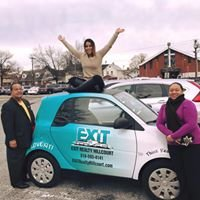 Exit Realty Hillcourt