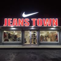 Jeans town