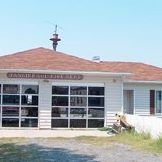 Tangier Volunteer Fire Department