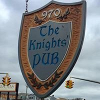 The Knights' Pub