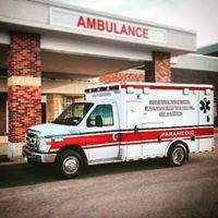 Newark-Arcadia Emergency Medical Services