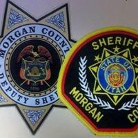 Morgan County Sheriff's Office, Morgan Utah