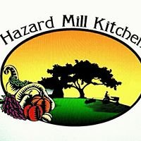 Hazard Mill Kitchen