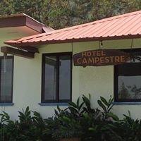 Hotel Campestre Valle de Anton